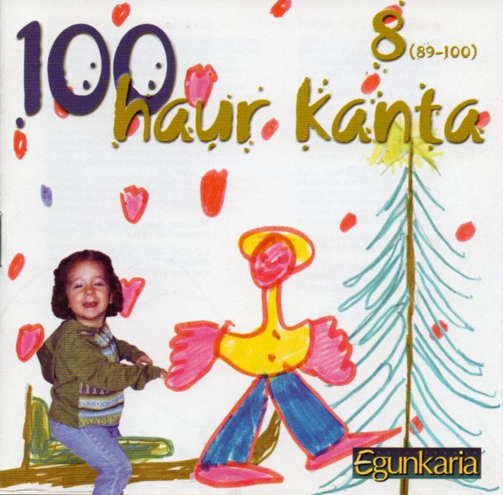 100 HAUR KANTA  8