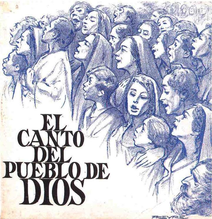 EL CANTO DEL PUEBLO DE DIOS