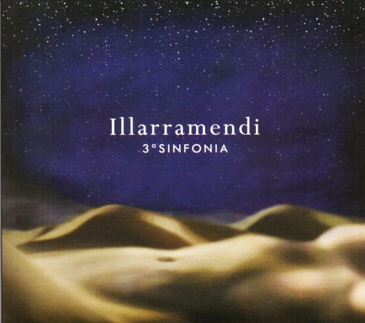 ILLARRAMENDI   3ª SINFONIA