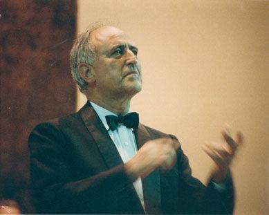 Jose Luis Ansorena Miranda 1928 – 2019