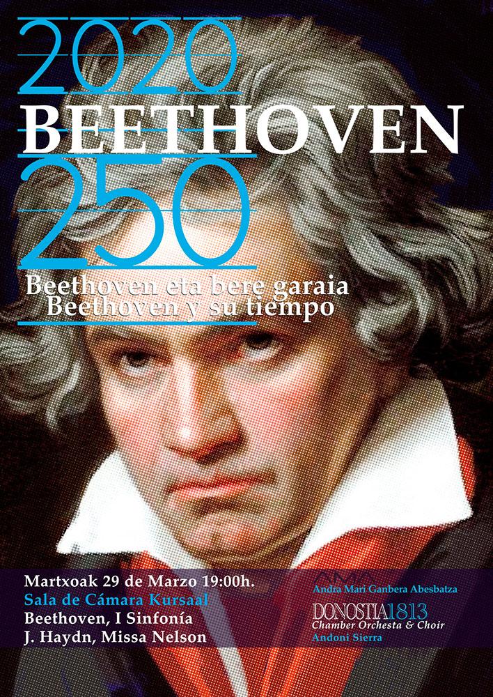 Beethoven eta bere garaia