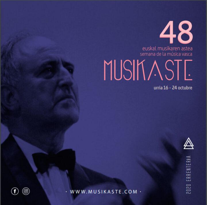 MUSIKASTE